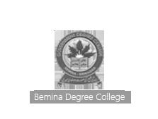 Bemina Degree College